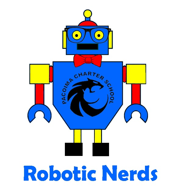 Robotic Nerds