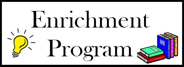 Enrichment Program